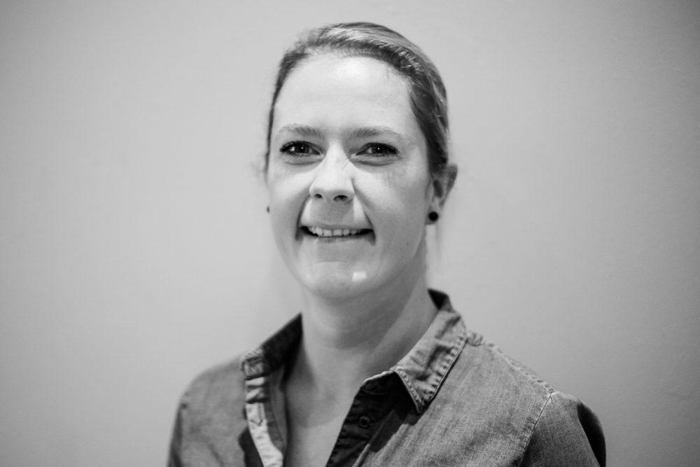Chantal Bokkerink